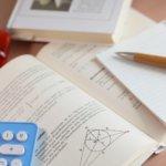 【定期テスト対策(数学)】苦手から抜け出す方法